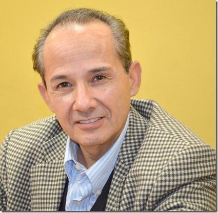 Bernardo Javalquinto foto