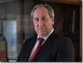 Marko Razmilic, presidente de la Asociación de Industriales de Antofagasta