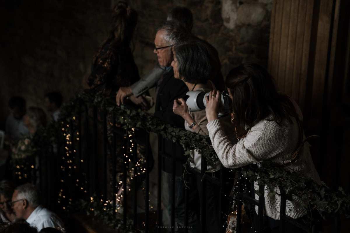 photographe mariage bohème chic domaine de lanniron bretagne