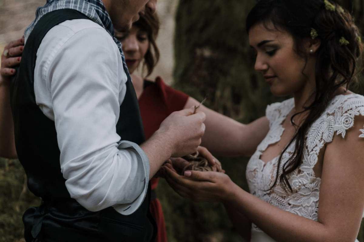 Photographe pro de mariage à Quimper et Brest