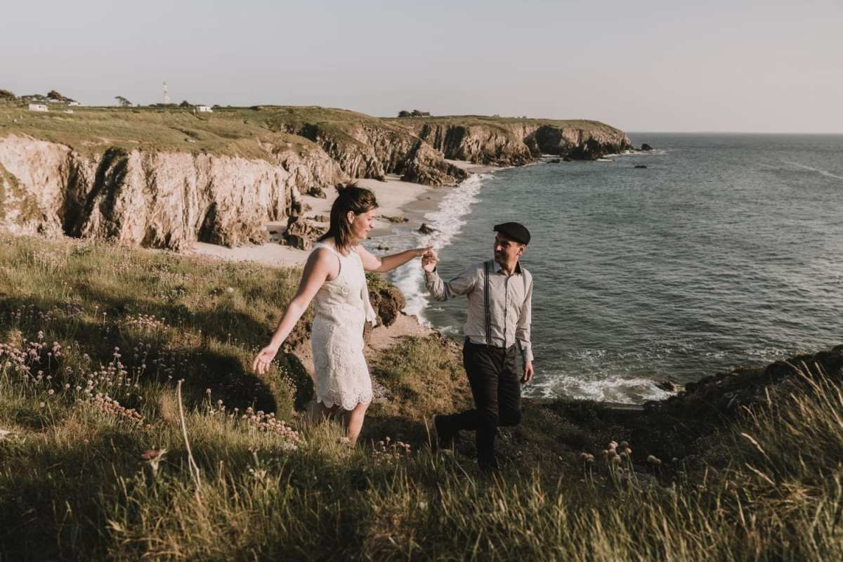 photographe mariage guilers