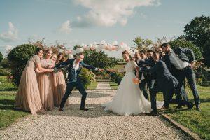 Mariage au Manoir de Kerhuel Plouneour Lanvern