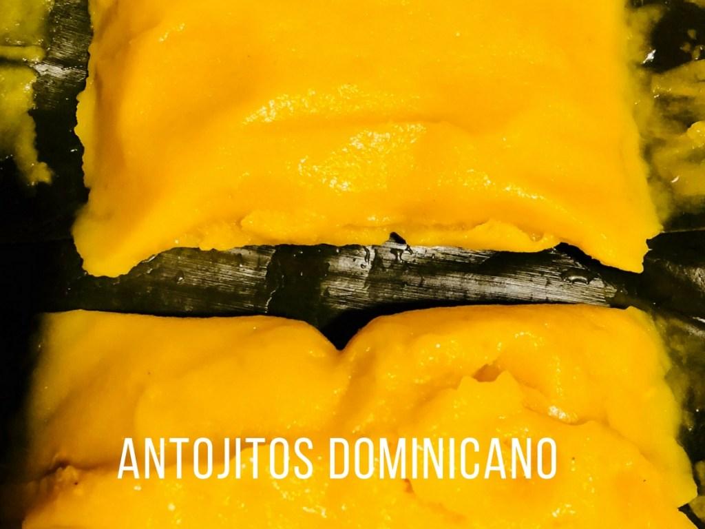 antojitos dominicano en newark new jersey comida tipica gastronomia dominicana pasteles de yuca de cerdo