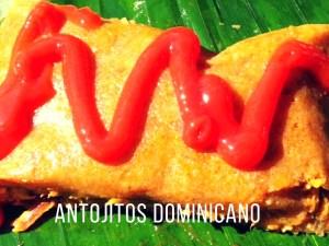 antojitos dominicano en newark new jersey comida tipica gastronomia dominicana pasteles en hoja de platano