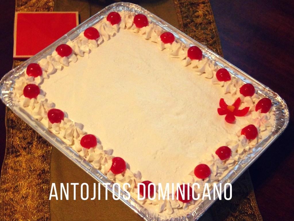 antojitos dominicano en newark new jersey comida tipica dominicana postres tres leches