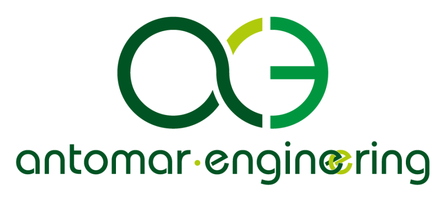 Antomar Engineering Logo