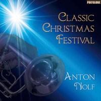 Classic Christmas Festival von Anton Nolf