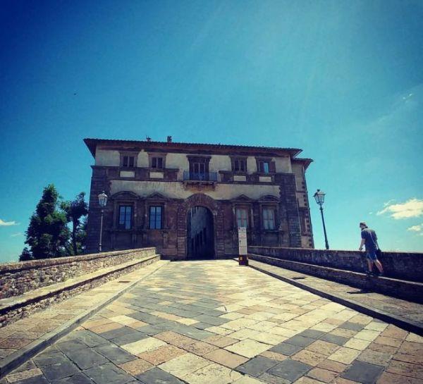 San Gimignano Antonella Piredda Personal guide Tuscany