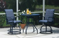 Delray Sling or Comfort Sling Balcony and Bar Sets ...