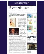 Cinque W News