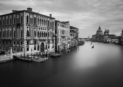 Venezia Long Exposure