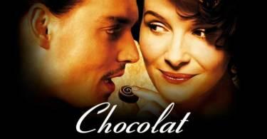 odore del cioccolato.