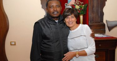 Jean Claude Ndayishimiye
