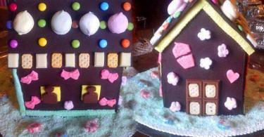 casette di cioccolato