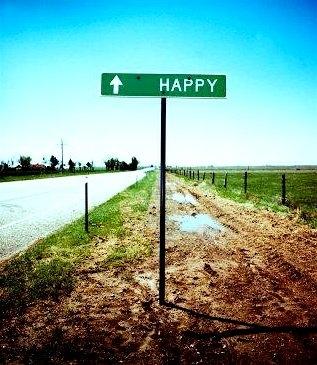 más felicidad