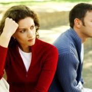 romper una relación