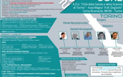 Tauras Course – Reconstructive Urology, Andrology and Robotics