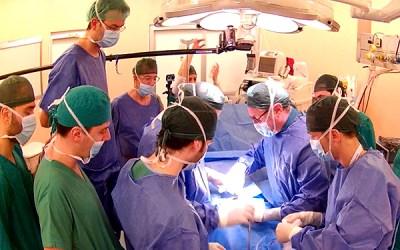 Iniziato il Master Universitario di II livello in Andrologia Chirurgica