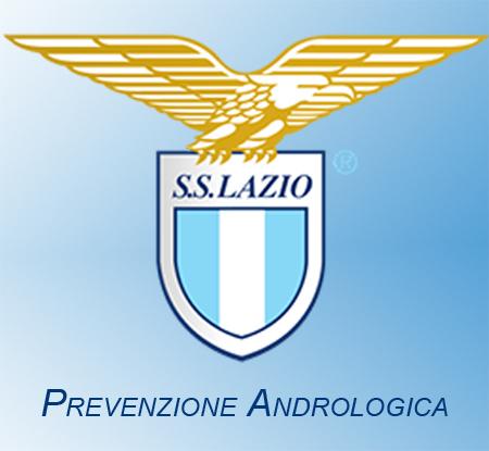 Prevenzione Andrologica: La SS Lazio scende in campo