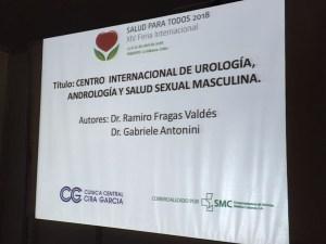 XIV congresso internazionale sulla salute del Caribe - 16_dott_gabriele_antonini