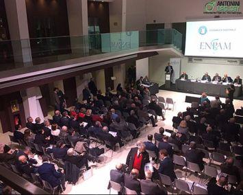 Antonini membro dell'assemblea nazionale dell'ENPAM_dott_gabriele_antonini