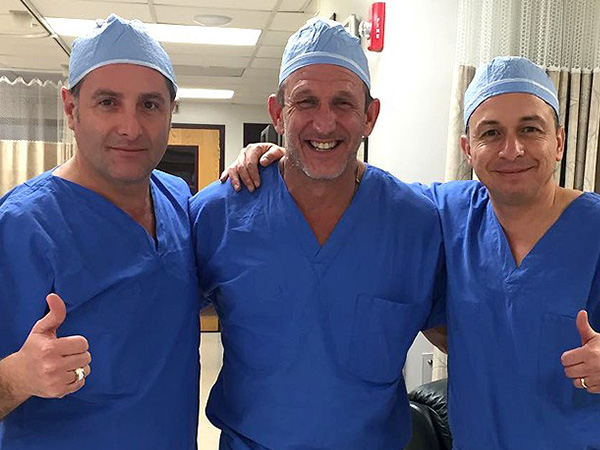 Penile Prosthesis Training in Miami