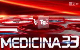 Tg2 Medicina 33 – 26 ottobre 2018