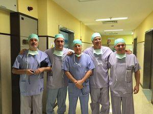 XII Congresso della Società Italiana di Chirurgia Genitale Maschile_dott_gabriele_antonini