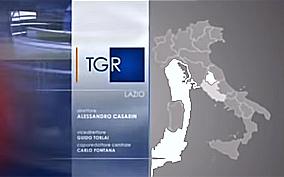 Tg3 Lazio – 25 marzo 2019
