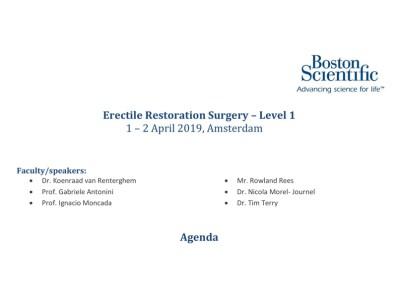 Skills Centre Amsterdam - Antonini Urology_03
