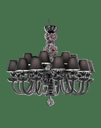 Lampadario, lampadari, lampada, lampade, lumi. Italamp Lampada Sospensione Rosemarie