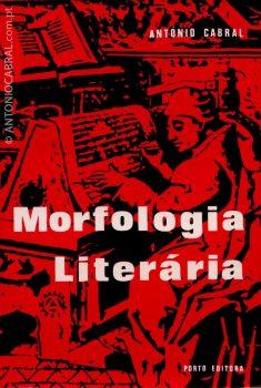 Morfologia literária