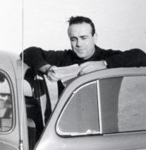 António Cabral (anos 60)
