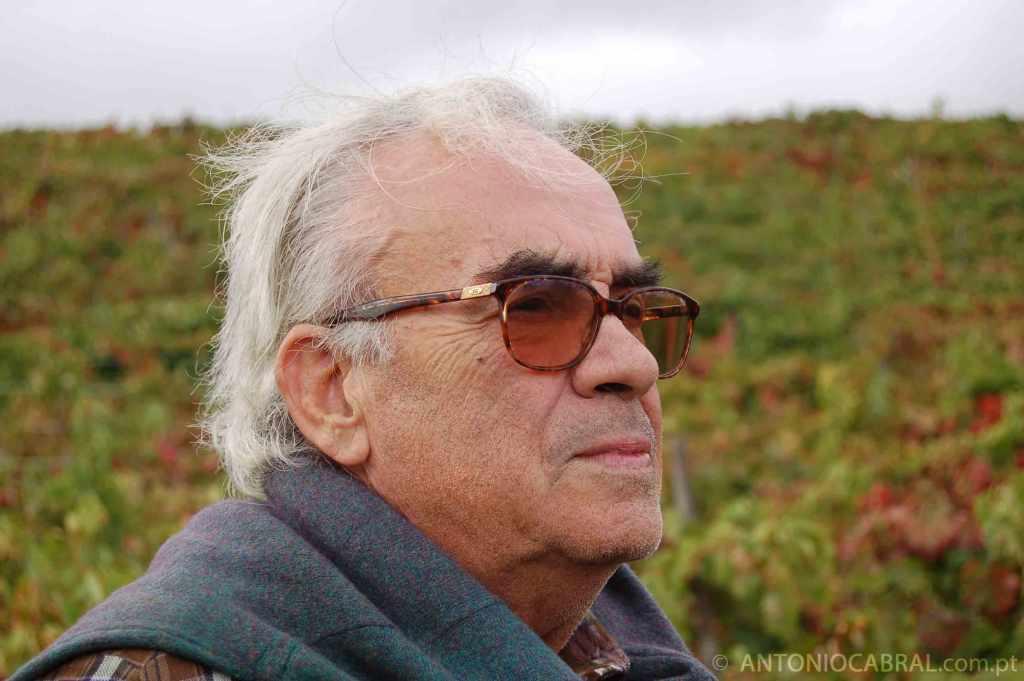 António Cabral (2006)