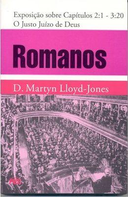 LLOYD-JONES, Martyn - O justo juízo de Deus
