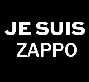 je suis zappo