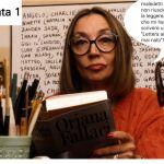 Oriana Fallacci