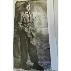 Inseguendo i ricordi di mio nonno