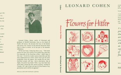 Leonard Cohen - Flowers for Hitler
