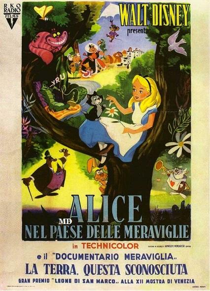 Alice Nel Paese Delle Meraviglie Noleggio Costumi E Abiti