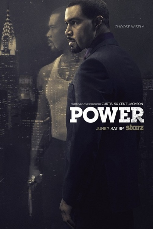 Image result for images of power the tv show