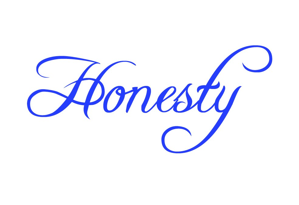 Picture of Honesty
