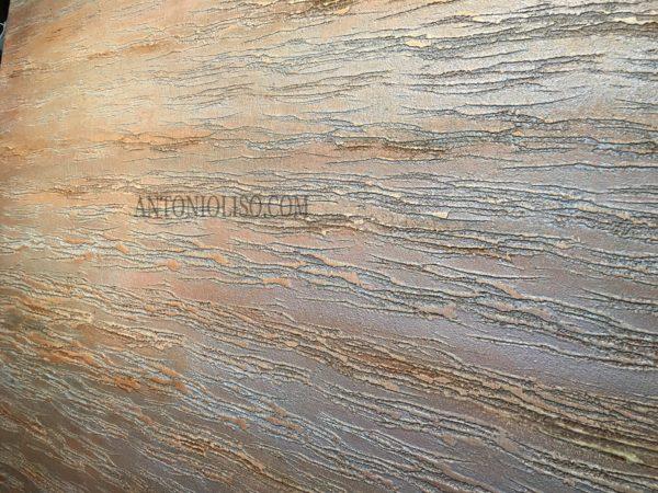 Pitture decorative per pareti interne al passo con design innovativi! Pareti Effetti Decorativi Non Solo Semplici Imbiancature