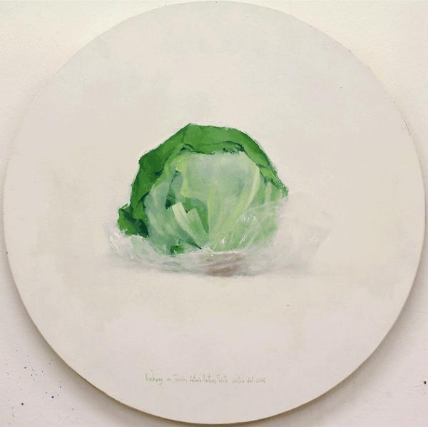 Iceberg en Tondo