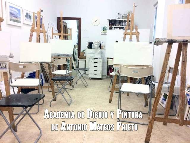 academia-de-dibujo-y-pinntura-en-Madrid