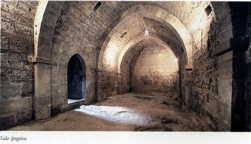 Castellaccio di Lentini  castellietorrimedievali