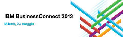 23 Maggio – IBM Business Connect