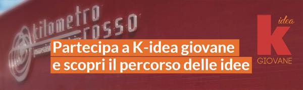 Kilometro rosso & Comune di Bergamo insieme per premiare la Creatività dei Giovani