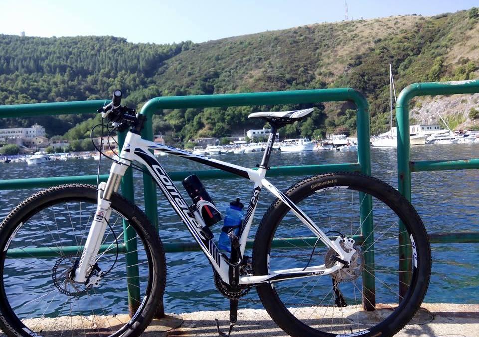 Finalmente libero….di pedalare