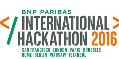 Partecipa gratis al BNPP International Hackathon